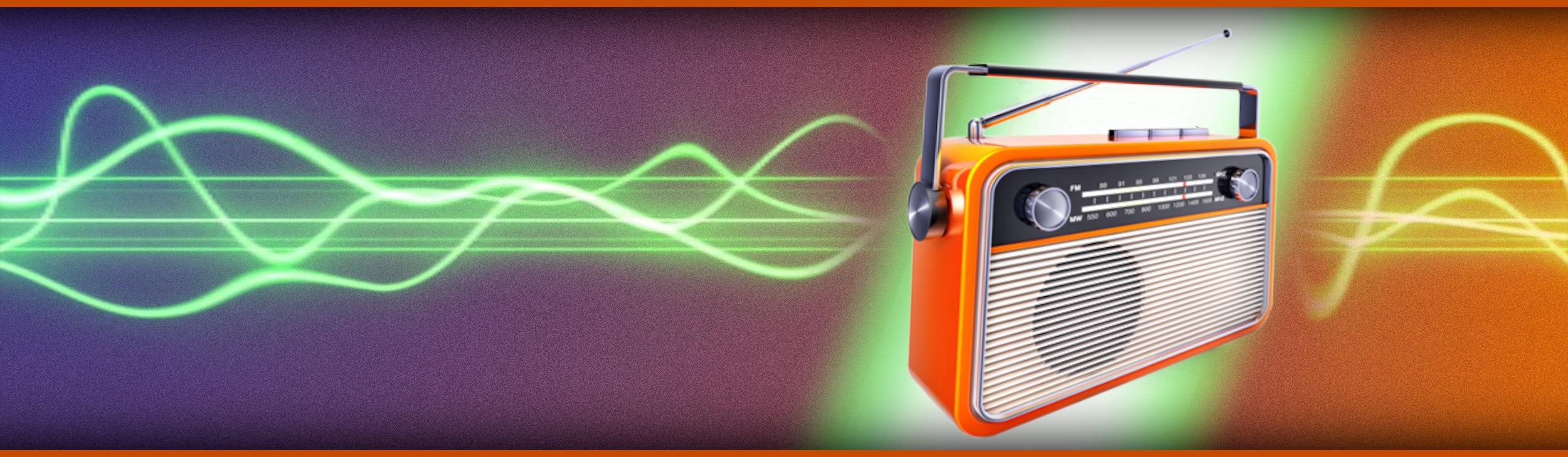 Émissions radiophoniques